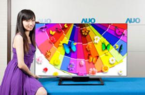 Новая панель AUO предназначена для телевизоров