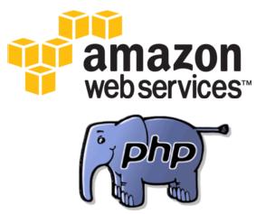 AWS: Новый SDK для PHP 2.0.0