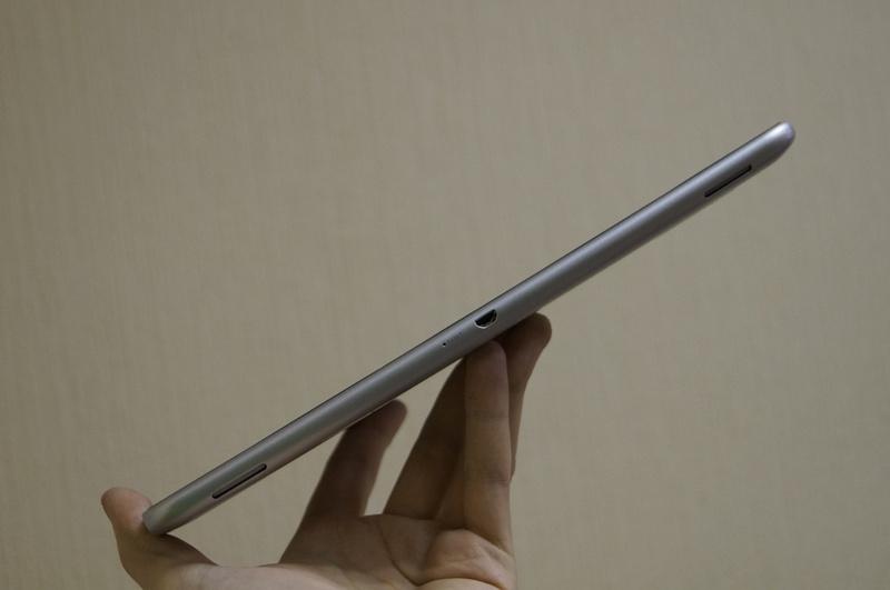 Acer Iconia Tab A701 — возвращение джедая