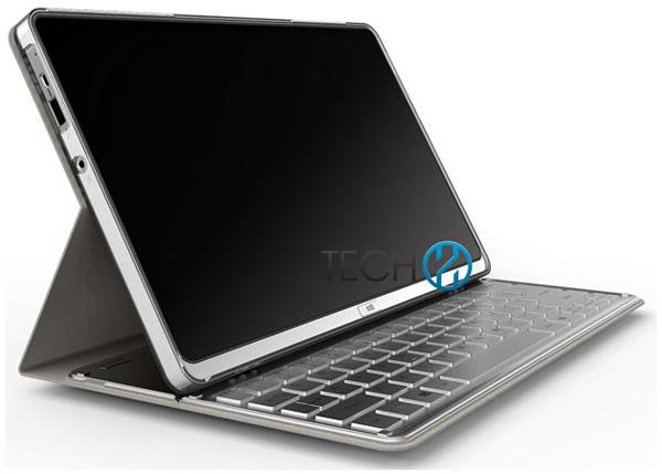 Первое изображение Acer Aspire P3