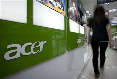 Acer откладывает выпуск планшетов с Windows RT по меньшей мере на второй квартал будущего года