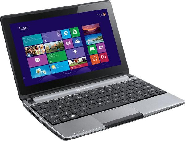 Packard Bell (ENME69BMP) и Gateway (LT41P04u)