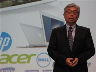 Джим Вонг рассказал, что Acer работает над смартфоном под управлением Windows Phone 8
