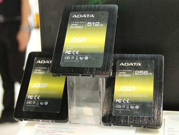Adata XPG SX920