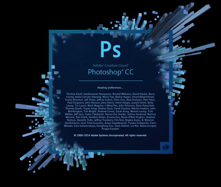 Adobe Photoshop CC 2014: что нового?
