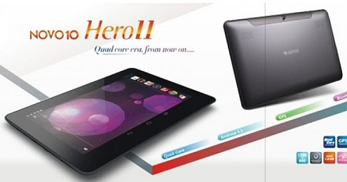Ainol Novo 10 Hero II
