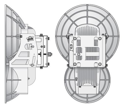 AirFiber — новая революция от Ubiquiti. Результаты тестов