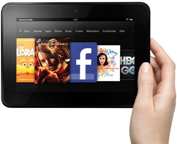 Рост продаж Amazon.com за год составил 27%