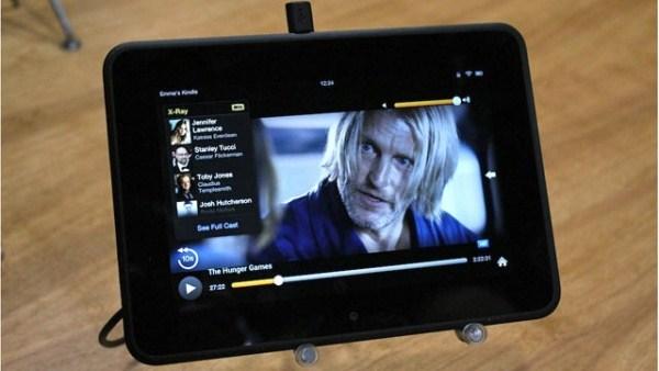 Amazon Kindle Fire HD теперь стоит $229