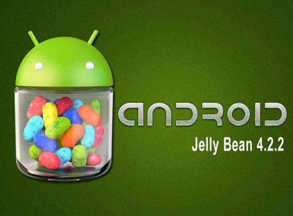 Android 4.2.2 доступен для некоторых устройств