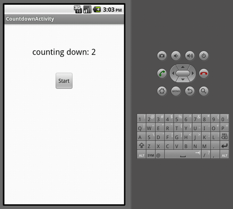 Android программирование для начинающих: Часть 1