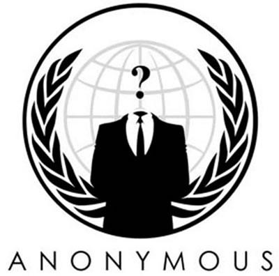 Anonymous собираются атаковать официальный сайт Формулы 1