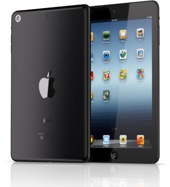 Основными конкурентами iPad Mini считаются планшеты Google Nexus 7 и Amazon Kindle Fire HD