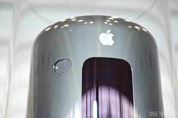 Новый Mac Pro