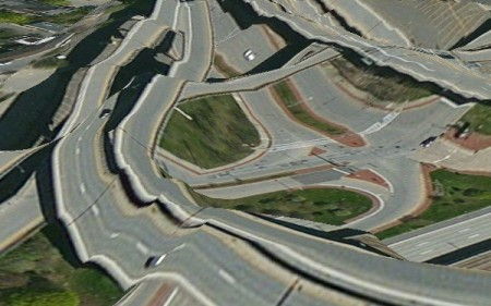 Apple приглашает на работу бывших сотрудников Google Maps