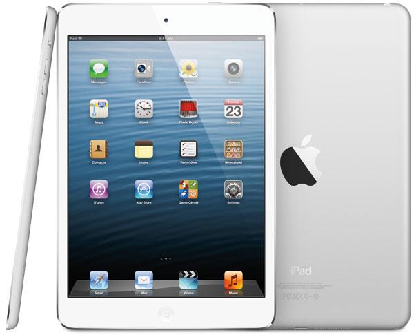iPad четвертого поколения и iPad mini бьют рекорды продаж