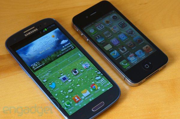 Apple проиграла в немецком суде Motorola и Samsung
