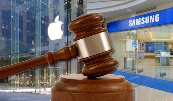 Apple просит ITC расширить запрет на импорт в США продукции Samsung