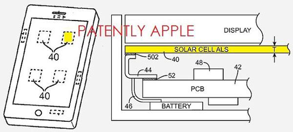 На очереди — патент на использование розеток электросети в качестве источника питания электронных устройств