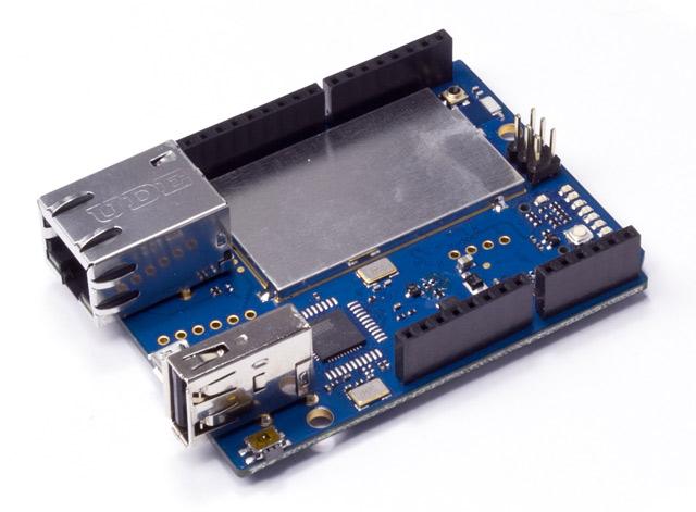 Arduino Robot: открытая платформа для сборки роботов