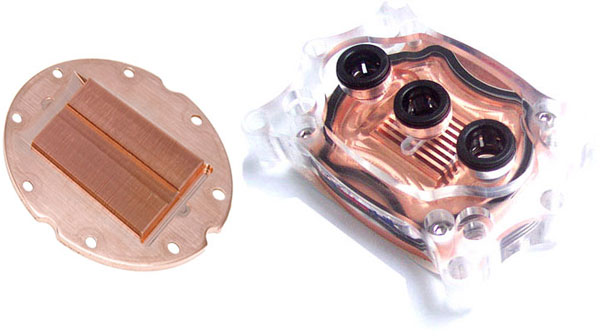 Asetek выпускает четвертое поколение замкнутых систем жидкостного охлаждения