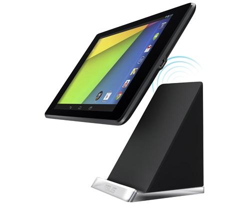 Asus док-станции для Nexus 7