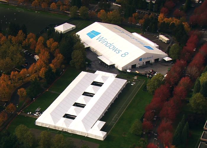 BUILD — главная международная конференция Microsoft для разработчиков
