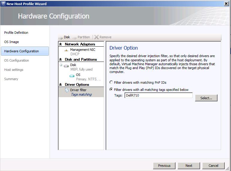 Bare Metal Deployment — или как обеспечивается эластичность облака в System Center 2012 SP1 Virtual Machine Manager