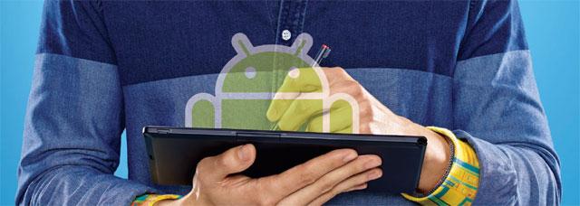 Beacon Mountain — всё, что нужно Android разработчику