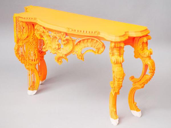 BigRep One: новый 3D принтер, который может печатать мебель целиком