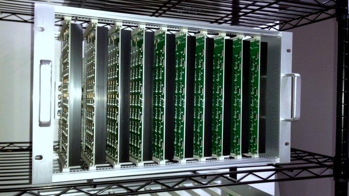 Bitcoin: история развития, ASIC