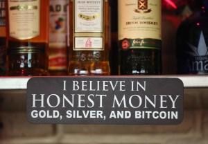 Bitcoin сцену ожидают крупные потрясения