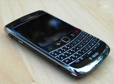 BlackBerry T-Mobile