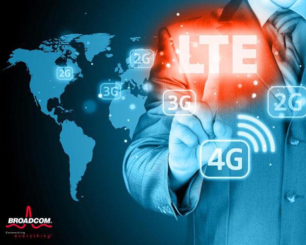Новая платформа Broadcom позволяет уменьшить затраты на проектирование