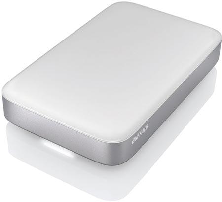 Buffalo включает в серию HD-PATU3 внешний SSD с интерфейсами USB 3.0 и Thunderbolt