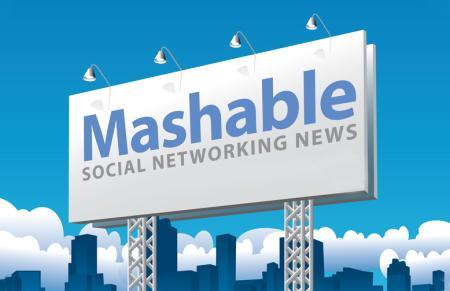 CNN договаривается о покупке Mashable
