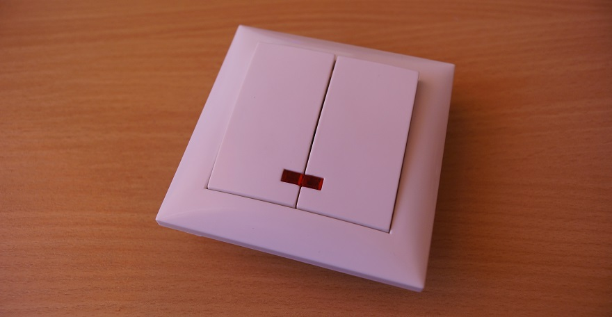 COOLRF: правильный выбор розеток и выключателей умного дома