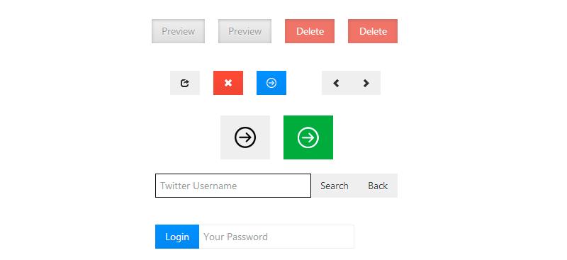 CSS/JS библиотека в стиле Metro, совместимая с Twitter Bootstrap