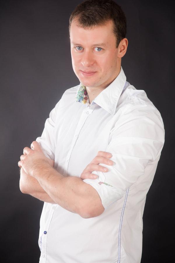 CTOcast #1: Кирилл Сафонов (RuTarget)