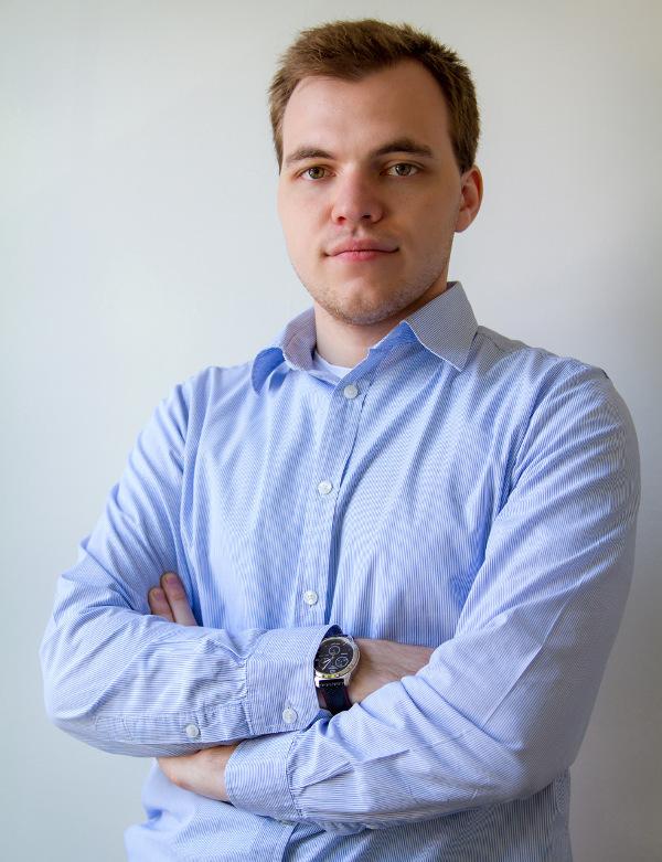 CTOcast #2: Игнатий Колесниченко (iBinom — анализ генома человека)