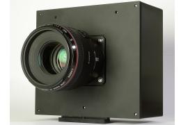 Canon разработала сенсор для съёмки видео FullHD, способный снимать почти в полной темноте