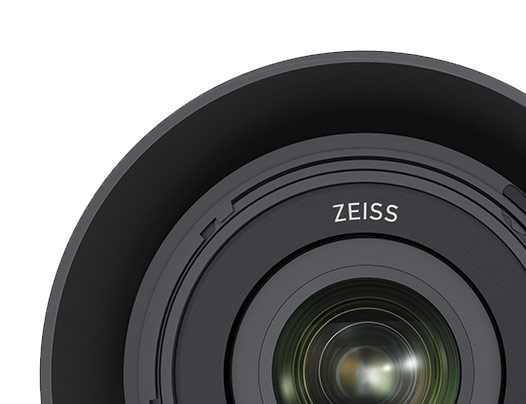 Теперь на объективах будет писаться только фамилия основателя компании Zeiss