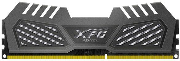 Модули памяти Adata серии XPG V2 имеют алюминиевые радиаторы