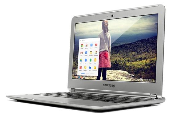 Chromebook за 249 у.е. уже доступен в Google Play Store