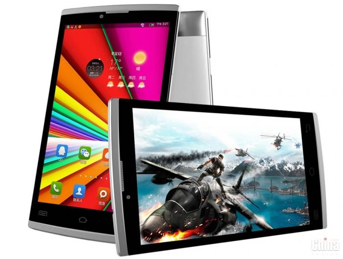 Chuwi VX3: 8 ядерный планшетофон с Full HD дисплеем за 200 долларов