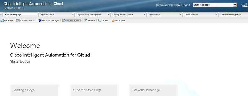 Cisco тоже хочет в облака