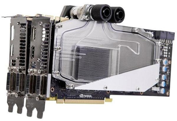 О сроке выхода 3D-карты Colorful GeForce GTX Titan iGame и ее цене данных пока нет