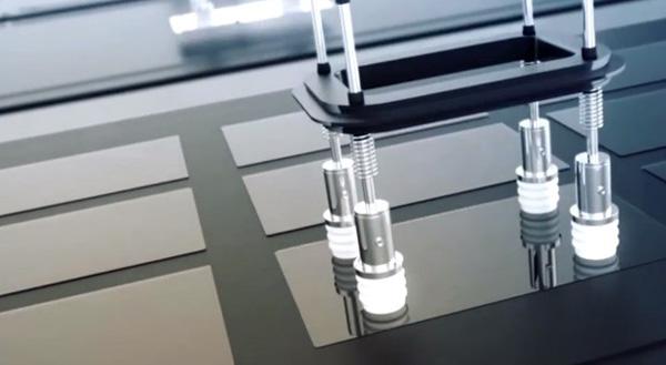 Стекло Corning Lotus XT Glass отличается повышенной стабильностью характеристик