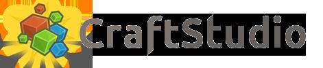 CraftStudio — майнкрафт для девелопера