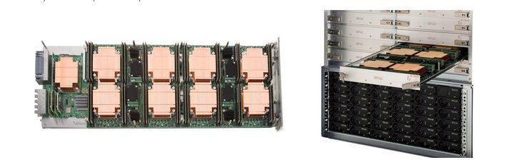 Cray выпускает суперкомпьютер XC 30